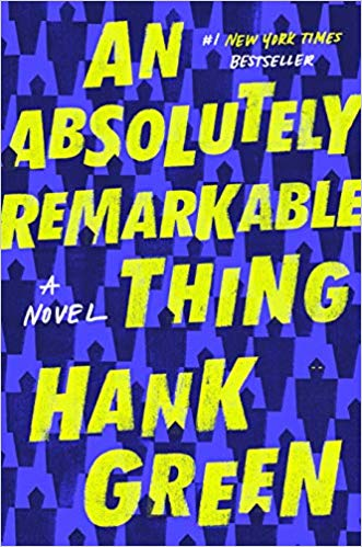 absolutely remarkable thing